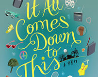 'It All Comes Down To This' book cover