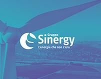 Gruppo Sinergy branding