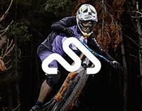 MS Sport - Branding