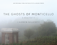 Stillhouse Press - The Ghosts of Monticello