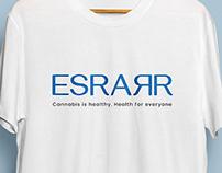 Esrarr - Cannabis Branding