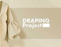 Draping Project - Half Scale
