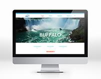 Buffalo Homepage