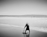Beach Life | Pinhole