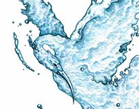 Fénix de agua