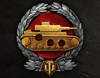 Achievements World of Tanks