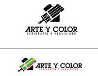 Arte y Color | Proyecto