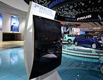 2010 Prius Solar Moonroof
