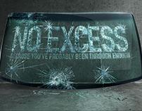 Santam Motor Glass Campaign