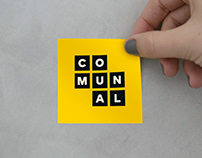 Comunal Coworking