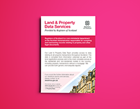 Registers of Scotland Series. Vol 2. Land & Property.