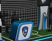 Al Hilal Football Club - Saudi Arabia