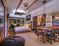 URBAN Apartament