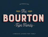 Bourton Type Family