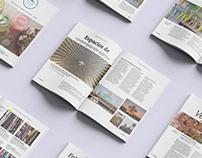 Nómada Magazine