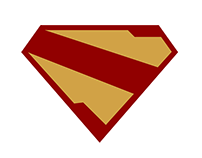 Re-design do Logo do Superman