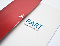 APART: Design Ethics magazine
