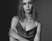 Model test for Renata
