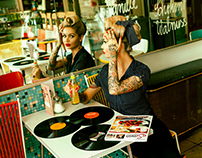 The Rockabilly Style