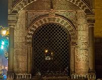 Al-Moezz At Night