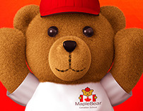 Maple Bear Prudente