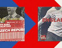 2020 Euro Qualifiers: England