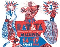 RATATA' Festival 2016