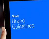 Sizmek Brand Guidelines