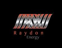 Raydon Energy (School Projects)