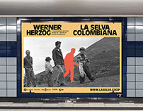 La Selva Workshop – Campaign