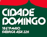 Teatro Oficina 2012 Posters