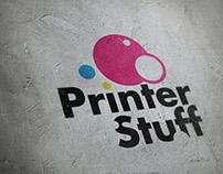 PrinterStuff Rebranding   Printerstuff.com.au/
