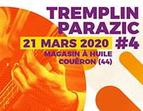 Tremplin Parazic #4
