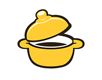 Logotipo // Panelaço