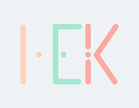 Personal Logo | Vector Animation