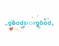 Goods For Good - Helena