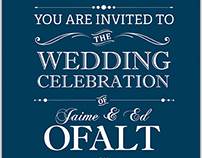 Compilation of Invitations