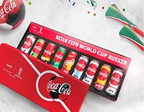 Coca-Cola 2018 FIFA World Cup