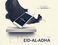 EID greetings App