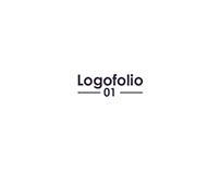 Logofolio l Vol.01