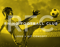 RFC | LOGO + KIT CONCEPT
