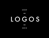 Logofolio | 2009 - 2015