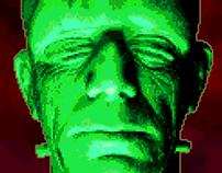 Practice Mode: 16-Bit Pixel Art