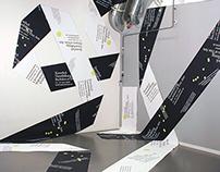 Konstfack / Exhibition identity