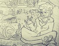 🌟 Pencil Drawings