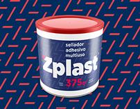 Zplast / Selladores Adhesivos