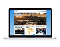 Iccrom website
