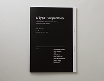 A Type—Expedition