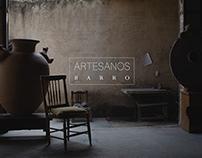 Artesanos Barro