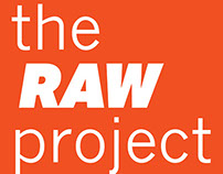 Logo Design // The Raw Project